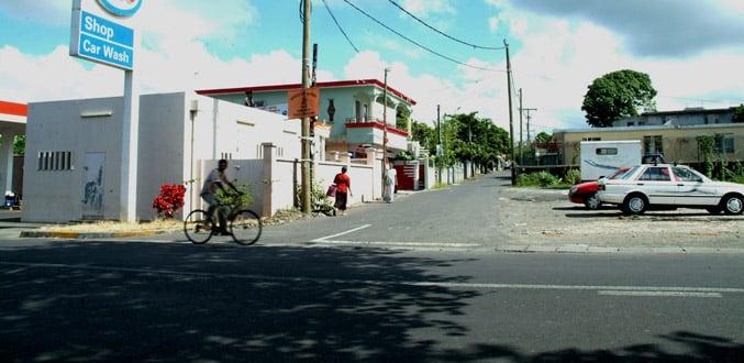 Election municipale à l'île Maurice
