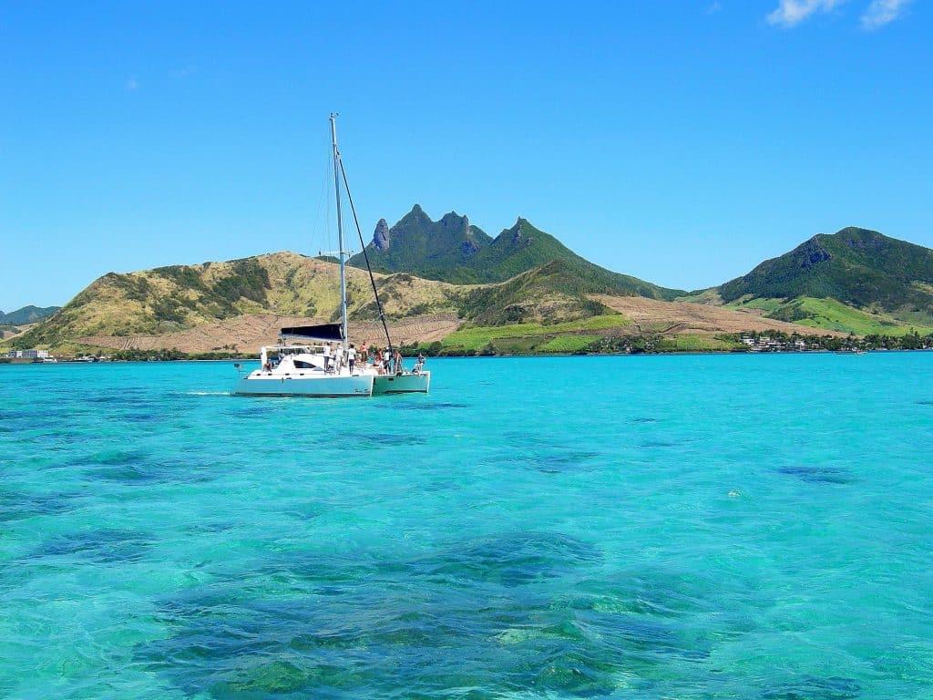 Reportage sur l'île Maurice et sa soeur la Réunion