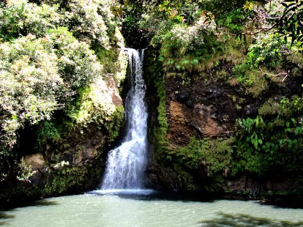 Cascades de Chamarel