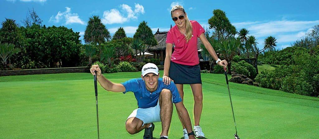 Top 5 des activités sportives à faire à l'Ile Maurice
