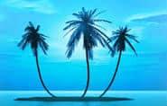 Guide de voyages : pays et îles paradisiaques