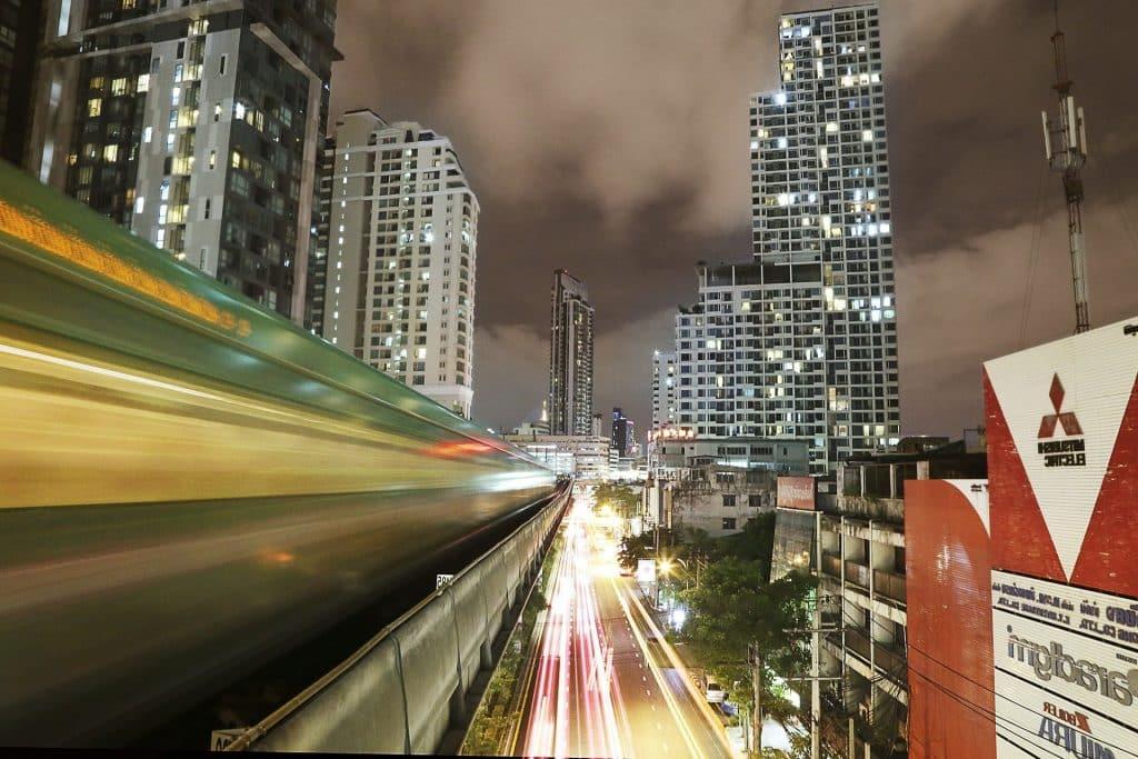 Les transports à Bangkok : conseils pour gagner du temps