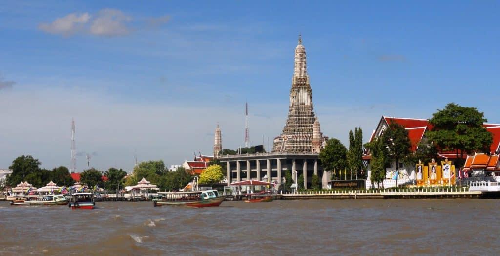 La Chao Phraya