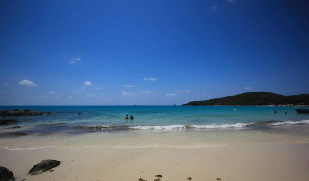 L'île de Ko Samet