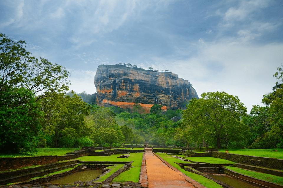 Sri Lanka, pays aux deux cultures.