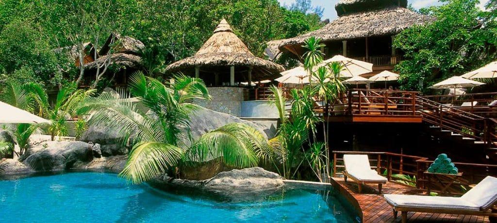 Hôtel Seychelles
