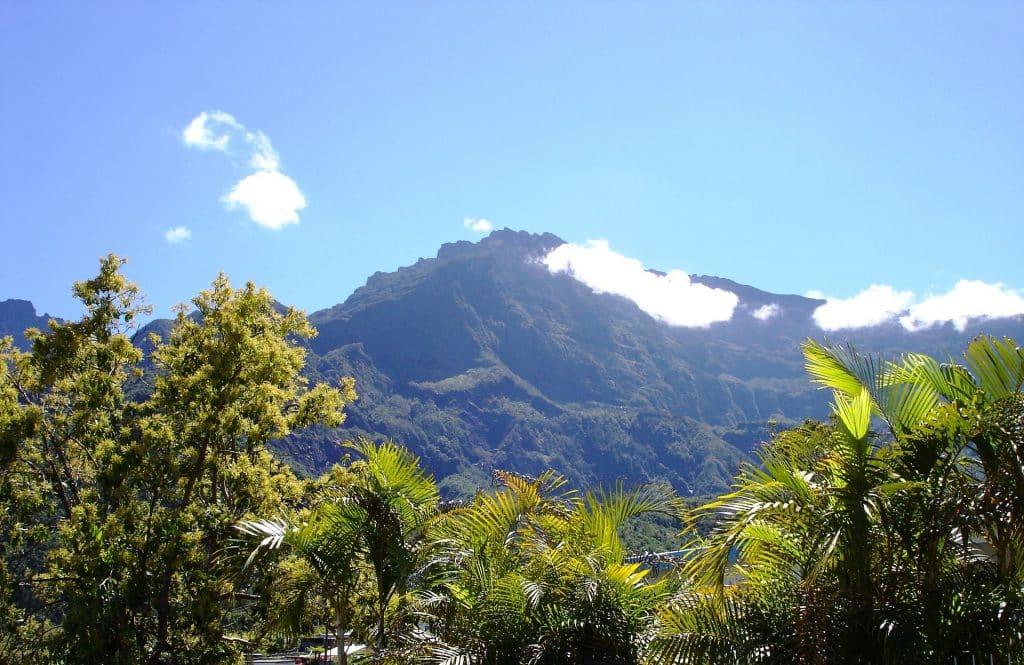 La Réunion : meilleure destination de randonnée sauvage