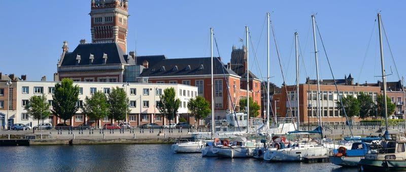 3 bonnes raisons pour visiter le Nord-Pas-de-Calais