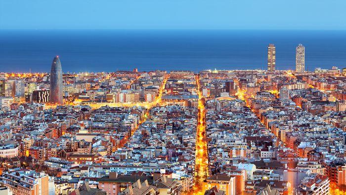 Les 7 plus belles villes d'Europe