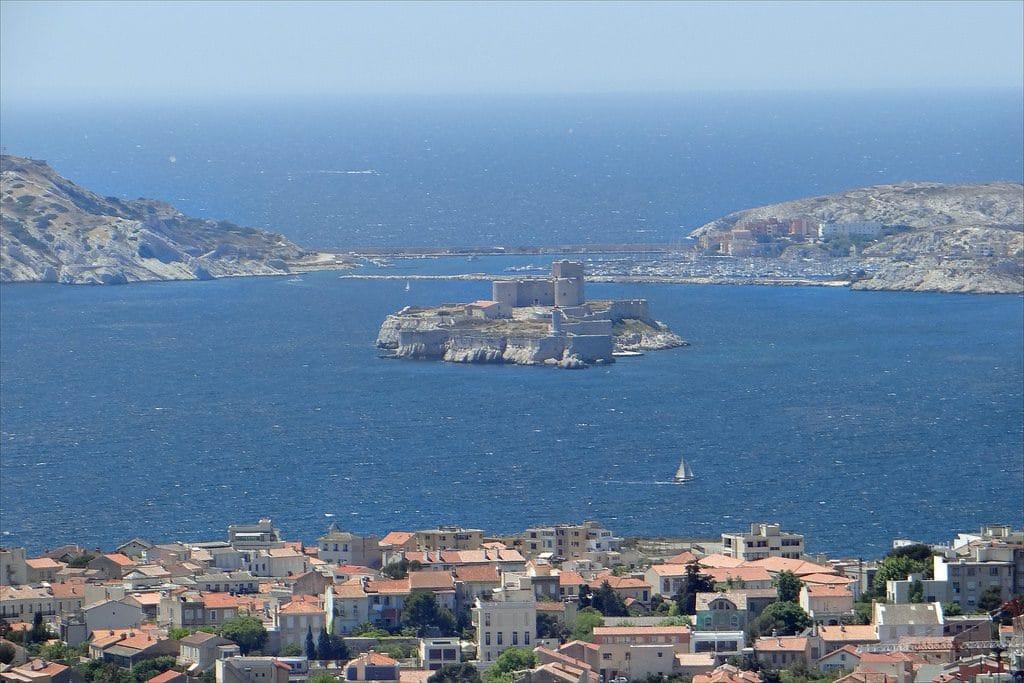 8 lieux incontournables si vous allez sur la Côte d'Azur