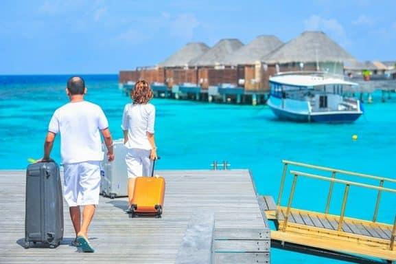 Comment bien choisir sa valiseavant ses vacances?