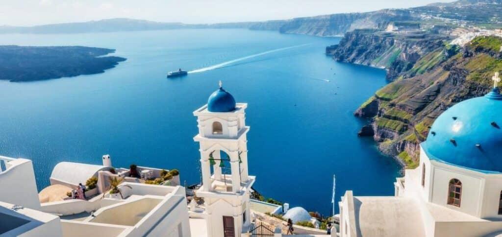 Les plus belles destinations du bassin méditerranéen en voilier