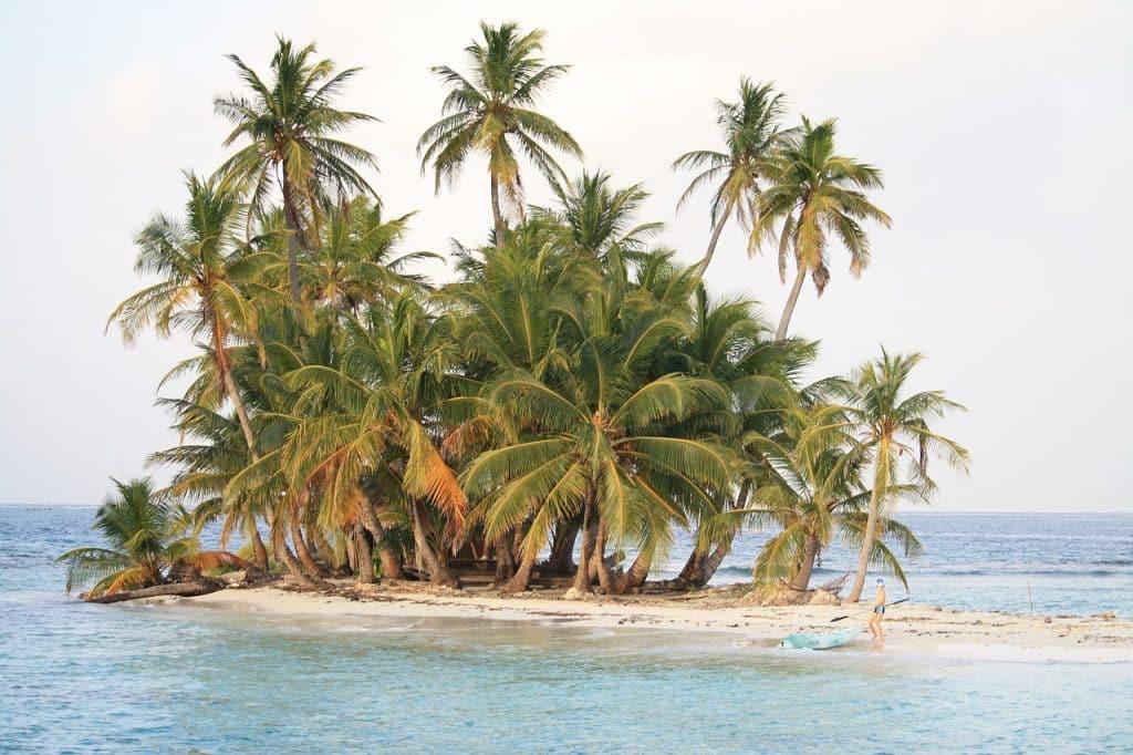 Quand partir en Martinique? Climat, températures et saisons