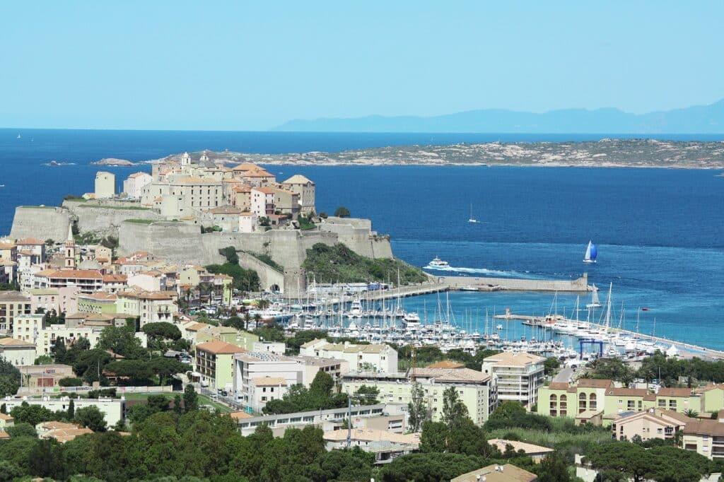 Les plus belles destinations pour des vacances d'été en France