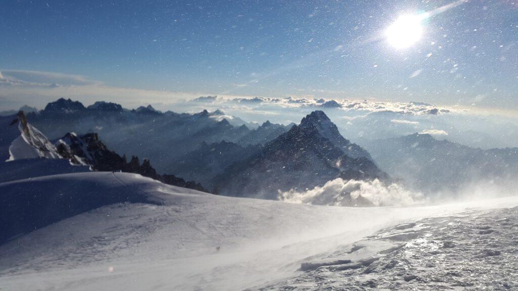 6 visites incontournables pour visiter Chamonix en octobre